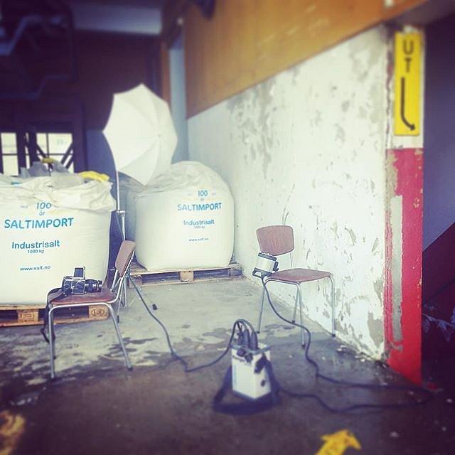 Todays location! #learningbydoing #analoglove #analogfilm #analogphotography #hasselblad501cm #hasselblad #hasselbladtravel #skilift #taubanen #geilotaubane #visitgeilo #elinchromranger #darkroomdays #kommerfaenikkepåflerehashtagger