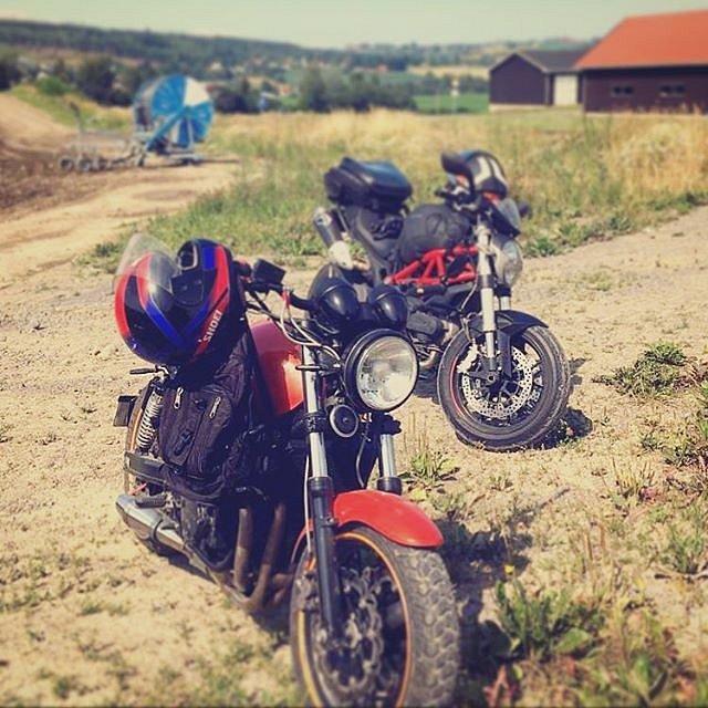 Toten Racing #gsx #monster796